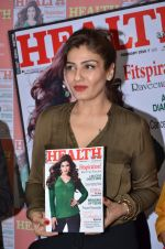 Raveena Tandon at Health magazine launch on 1st Feb 2016 (32)_56b05c68d1300.JPG