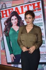 Raveena Tandon at Health magazine launch on 1st Feb 2016 (36)_56b05c6e45020.JPG