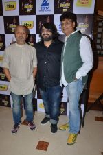 Sameer, Pritam Chakraborty at Radio Mirchi Jury meet on 1st Feb 2016