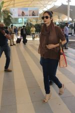 Sridevi snapped at airport on 1st Feb 2016 (26)_56b05aa837009.JPG