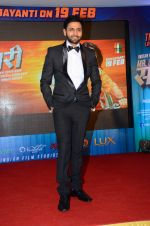 Vaibhav Tatwawadi at Mr and Mrs Sadachari music launch on 1st Feb 2016 (24)_56b05bbdb235d.JPG