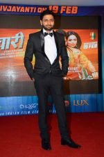 Vaibhav Tatwawadi at Mr and Mrs Sadachari music launch on 1st Feb 2016 (25)_56b05bbf7e867.JPG