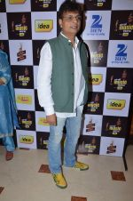at Radio Mirchi Jury meet on 1st Feb 2016