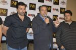 Dharmendra and Sunny Deol in Delhi for Ghayal once again on 2nd Feb 2016