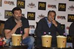 Dharmendra and Sunny Deol in Delhi for Ghayal once again on 2nd Feb 2016 (26)_56b1b23072a9e.jpg