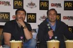 Dharmendra and Sunny Deol in Delhi for Ghayal once again on 2nd Feb 2016 (33)_56b1b1ff8cc34.jpg
