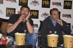 Dharmendra and Sunny Deol in Delhi for Ghayal once again on 2nd Feb 2016 (36)_56b1b202b5bf8.jpg