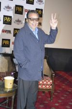 Dharmendra in Delhi for Ghayal once again on 2nd Feb 2016