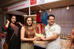 Jayapradha at Lavishh Expo in Hyderabad on 2nd Feb 2016 (112)_56b1b42b624f8.jpg