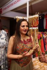 Jayapradha at Lavishh Expo in Hyderabad on 2nd Feb 2016 (115)_56b1b42ed96fe.jpg