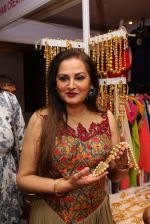 Jayapradha at Lavishh Expo in Hyderabad on 2nd Feb 2016 (116)_56b1b441435a0.jpg