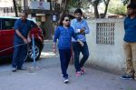 Kailash Kher at a song recording on 2nd Feb 2016 (2)_56b1b27636c0f.JPG