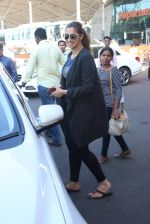 Raai Laxmi snapped at airport on 2nd Feb 2016