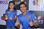 Shiv Pandit at Box Cricket League press meet on 2nd Feb 2016 (31)_56b1b17607ce0.JPG