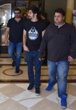 Sunny Deol in Delhi for Ghayal once again on 2nd Feb 2016 (21)_56b1b238934b6.jpg