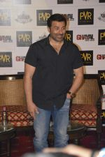Sunny Deol in Delhi for Ghayal once again on 2nd Feb 2016 (23)_56b1b23ca86b8.jpg