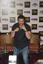 Sunny Deol in Delhi for Ghayal once again on 2nd Feb 2016 (24)_56b1b23ed5f53.jpg