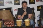 Sunny Deol in Delhi for Ghayal once again on 2nd Feb 2016