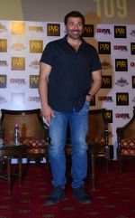 Sunny Deol in Delhi for Ghayal once again on 2nd Feb 2016 (28)_56b1b245e999c.jpg