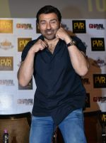 Sunny Deol in Delhi for Ghayal once again on 2nd Feb 2016 (30)_56b1b249122ea.jpg