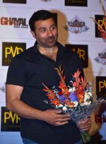 Sunny Deol in Delhi for Ghayal once again on 2nd Feb 2016 (36)_56b1b25e256d2.jpg