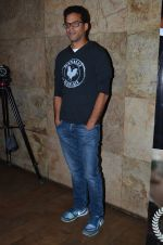 Vikramaditya Motwane at Anupama Chopra hosts screening for film Carol on 2nd Feb 2016 (15)_56b1b05eded5b.JPG