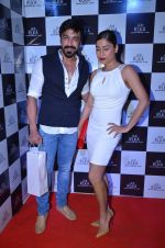 Aashish Chaudhary at Shamita Shetty_s bday bash hosted by Ruka on 3rd Feb 2016 (46)_56b30df848081.JPG