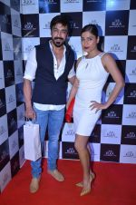 Aashish Chaudhary at Shamita Shetty_s bday bash hosted by Ruka on 3rd Feb 2016 (47)_56b30df967ea5.JPG