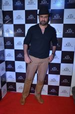 Harman Baweja at Shamita Shetty_s bday bash hosted by Ruka on 3rd Feb 2016 (22)_56b30e21ac074.JPG