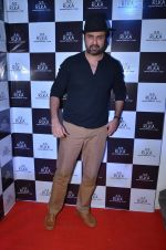 Harman Baweja at Shamita Shetty