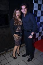 Jimmy Shergill at Shamita Shetty