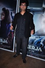 Parsoon Joshi at Neerja song launch on 3rd Feb 2016 (3)_56b30294c9ec8.JPG