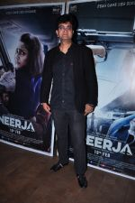 Parsoon Joshi at Neerja song launch on 3rd Feb 2016 (4)_56b3029599fd6.JPG