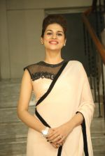 Shraddha Das photo Shoot on 3rd Feb 2016 (171)_56b3026f91b32.JPG
