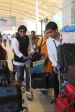 Ashutosh Rana snapped at airport on 4th Feb 2016 (15)_56b452377d15c.JPG