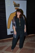 Delna Poonawalla at Kingfisher Ultra Derby Draw on 4th Feb 2016 (13)_56b452b6e4a42.JPG