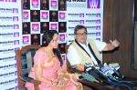 Hema Malini at Whistling Woods on 4th Feb 2016 (11)_56b450c1659cd.JPG
