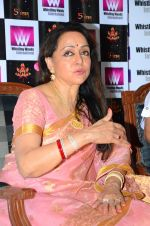 Hema Malini at Whistling Woods on 4th Feb 2016 (20)_56b450c949158.JPG