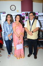 Hema Malini at Whistling Woods on 4th Feb 2016 (23)_56b450cc577d4.JPG