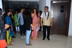 Hema Malini at Whistling Woods on 4th Feb 2016 (4)_56b450bc03f68.JPG