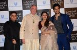Kajol, Sidharth Malhotra at Lakme fashion week press meet on 4th Feb 2016 (94)_56b4532984b00.JPG