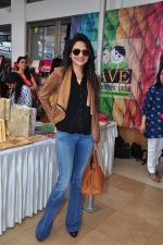 Madhoo Shah at Araish on 4th Feb 2016