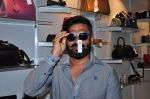 Sunil Shetty at Araish on 4th Feb 2016
