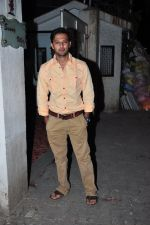 Vatsal Seth snapped at a screening on 4th Feb 2016 (7)_56b45115b4e86.JPG
