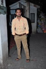 Vatsal Seth snapped at a screening on 4th Feb 2016 (8)_56b45116725d5.JPG