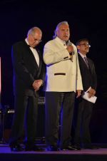 Vijay Mallya at Kingfisher Ultra Derby Draw on 4th Feb 2016