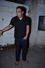 Vindu Dara Singh snapped at a screening on 4th Feb 2016 (13)_56b4511eda146.JPG
