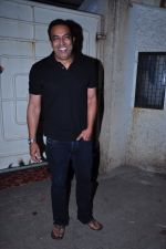 Vindu Dara Singh snapped at a screening on 4th Feb 2016 (18)_56b451227bdc3.JPG