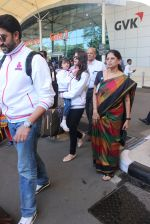 Abhishek Bachchan snapped at Airport on 6th Feb 2016