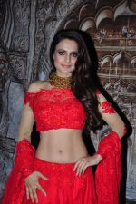 Ameesha Patel at national jewellery awards on 6th Feb 2016 (58)_56b73928c596a.JPG